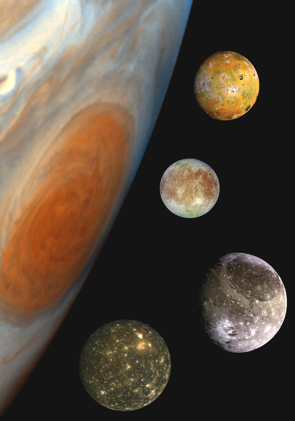 jupiter moon europa temp - photo #35